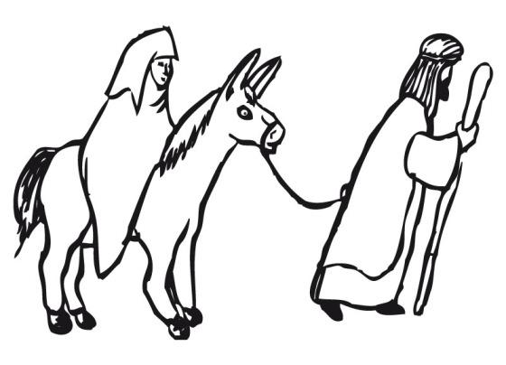 jose-maria-y-el-burro-fabula-imagen-dibujalia